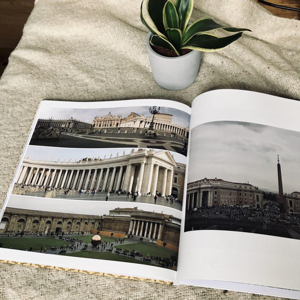 livre photo voyage
