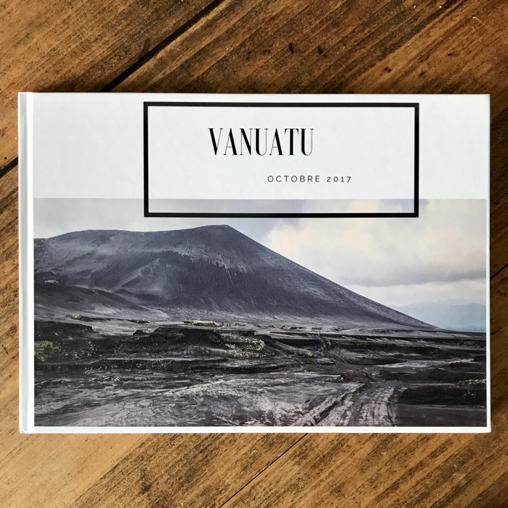 Livre photo Vanuatu